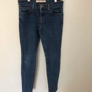 J BRAND Jeans! Size 26! Great Condition